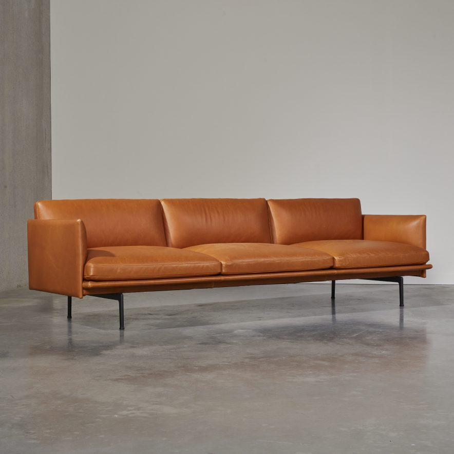 Outline Sofa | Muuto