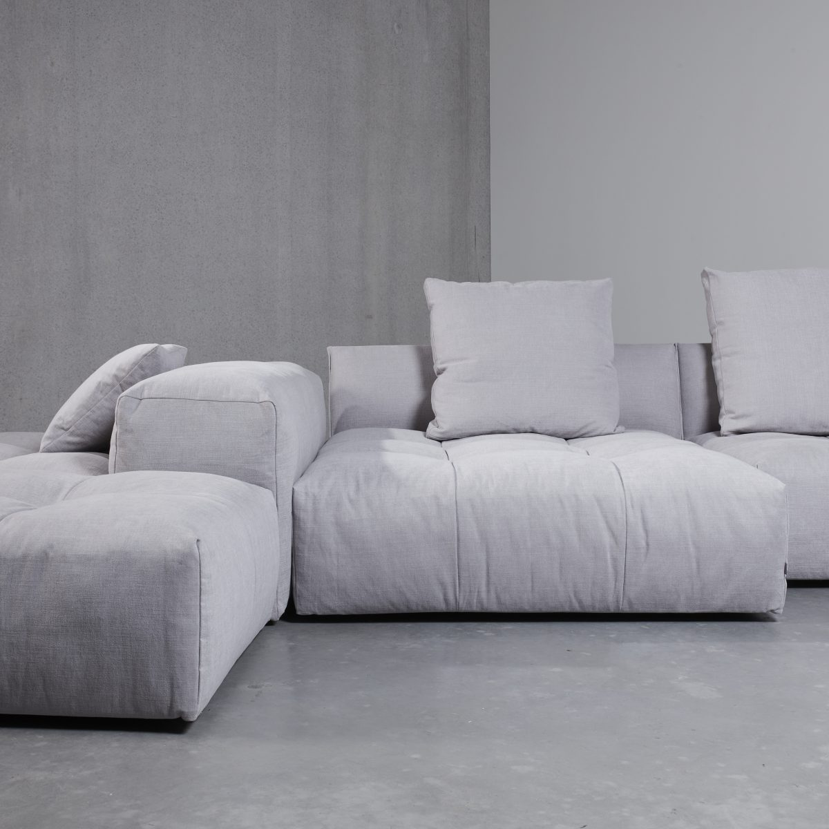 Pixel Sofa