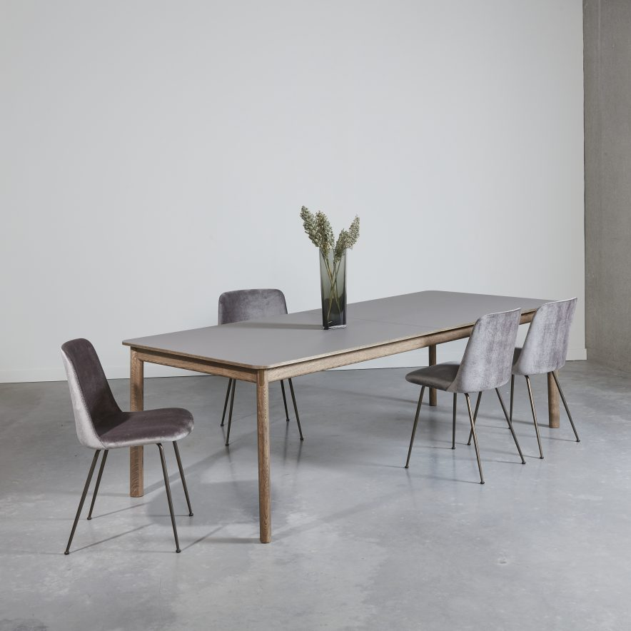 Patch Table | &Tradition