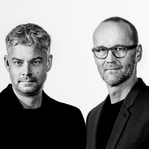 Jens + Laub