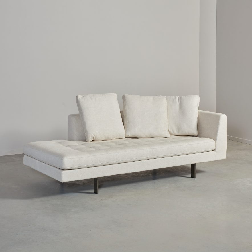 Edward Sectional Chaise | Bensen