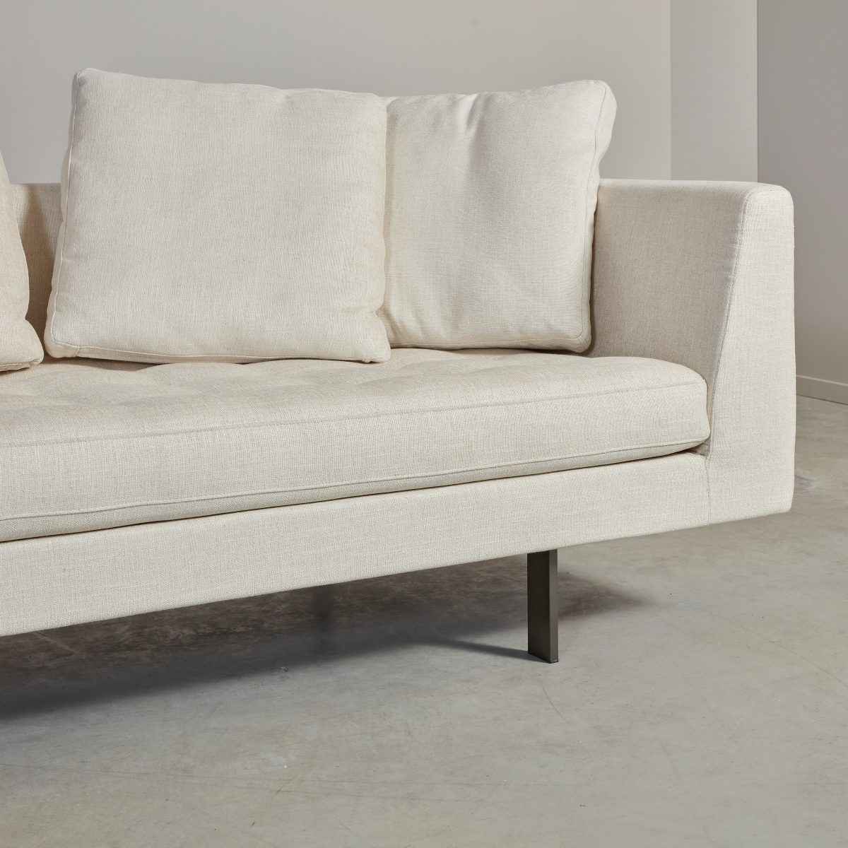 Edward Sectional Chaise