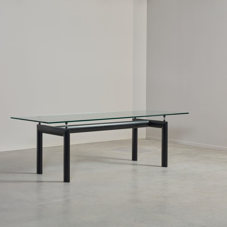 LC6 Table | Cassina