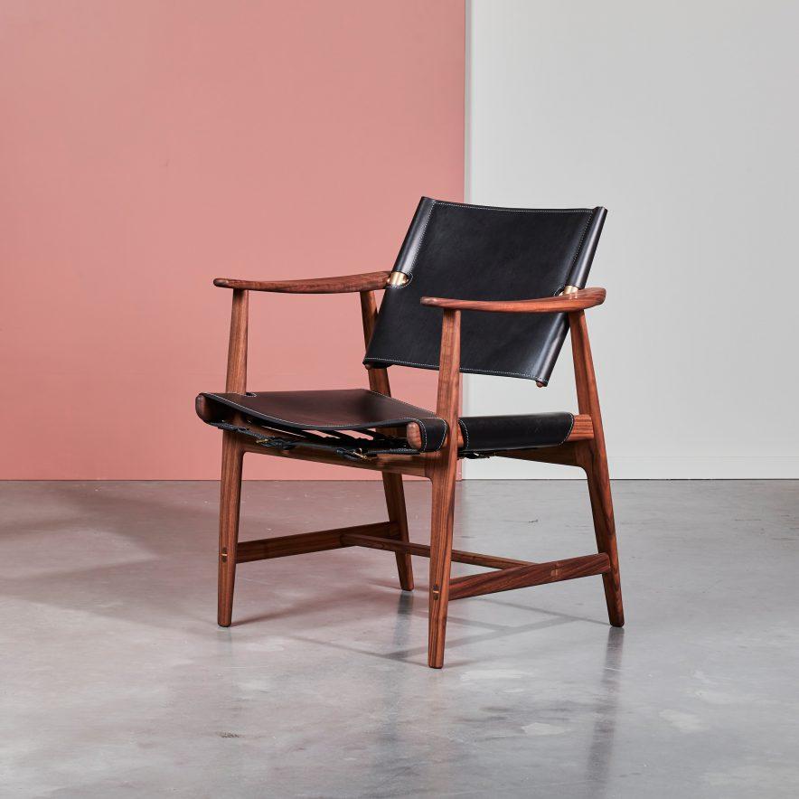 BM1106 Huntsman Chair | Carl Hansen