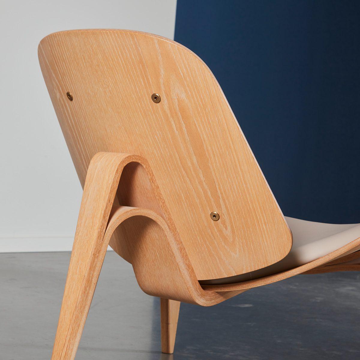 CH07 Shell Chair