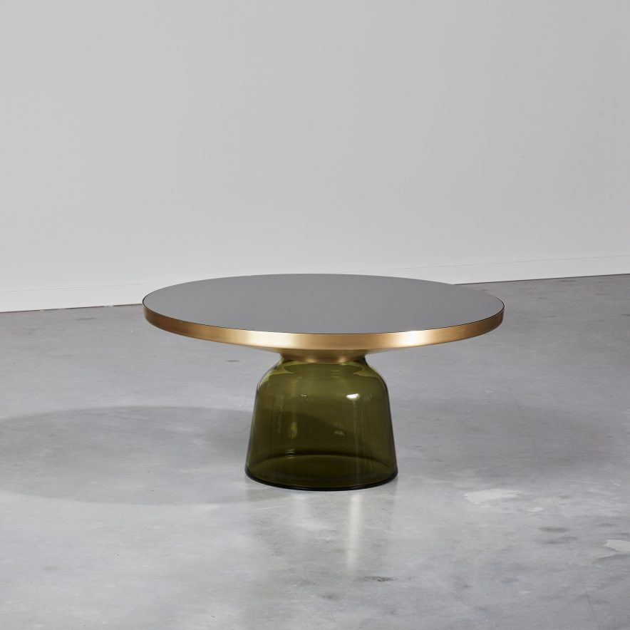 Bell Coffee Table | ClassiCon