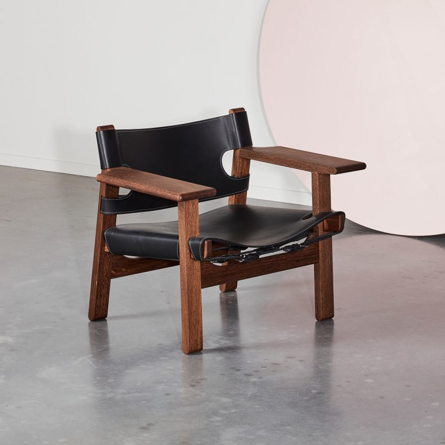 The Spanish Chair   Fredericia