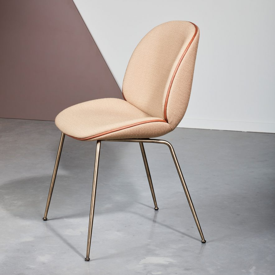 Beetle Dining Chair | GUBI
