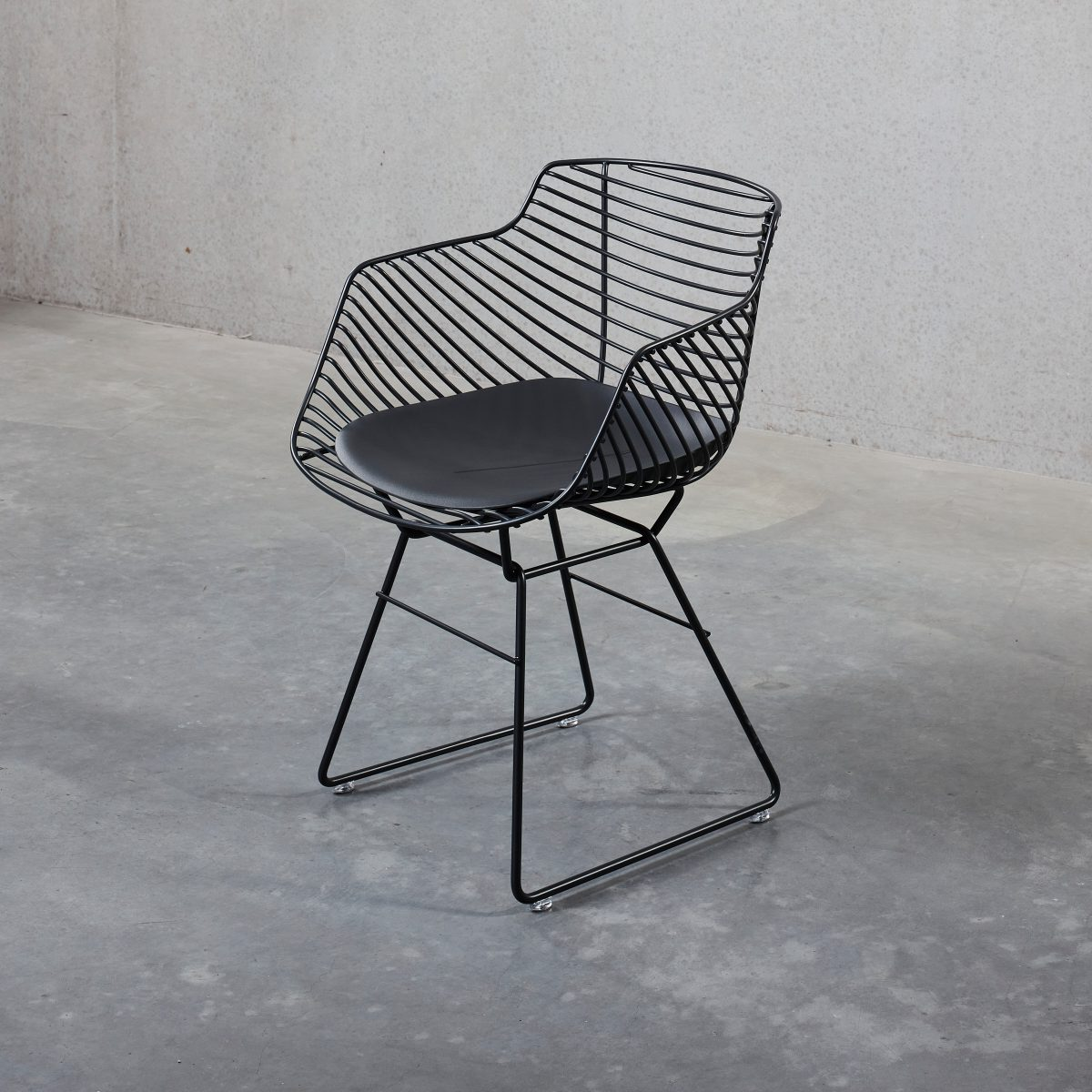 Flow Slim Filo Chair