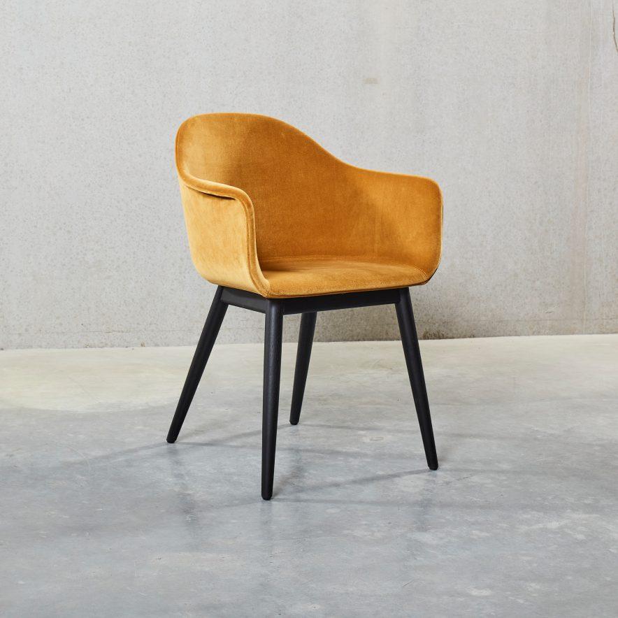 Harbour Chair | Menu