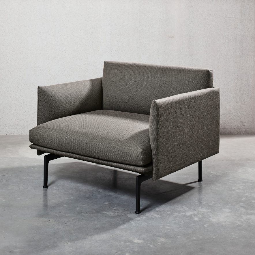 Outline Chair | Muuto