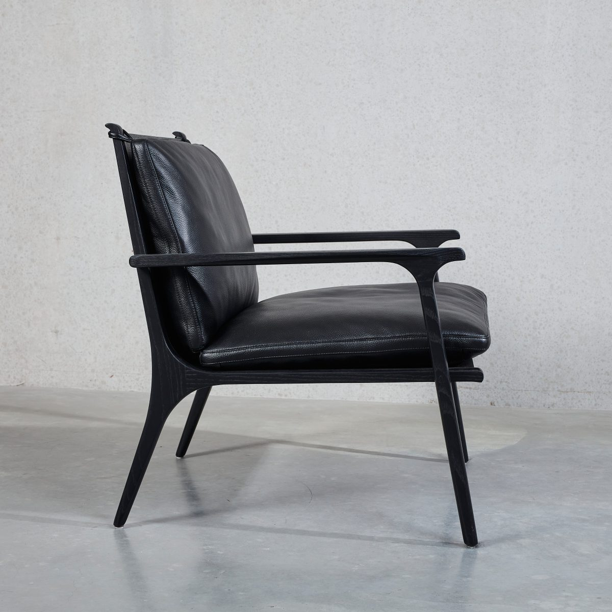 Rén Lounge Chair