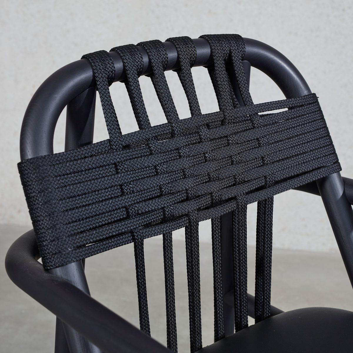 Unam 02/C Chair