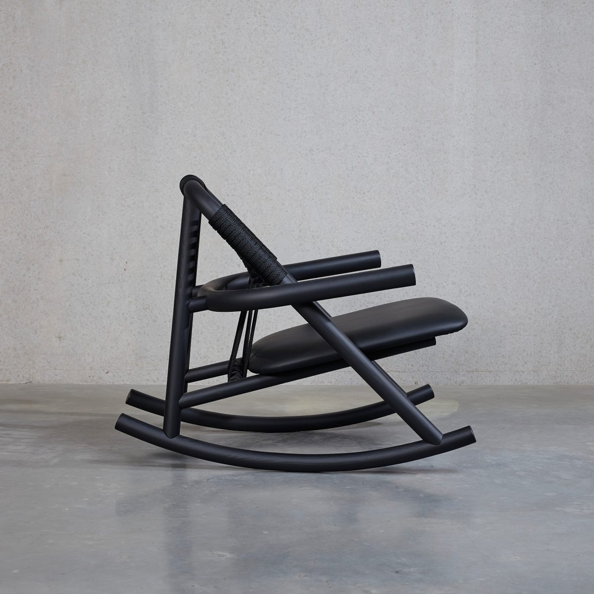 Uman Rocking Chair
