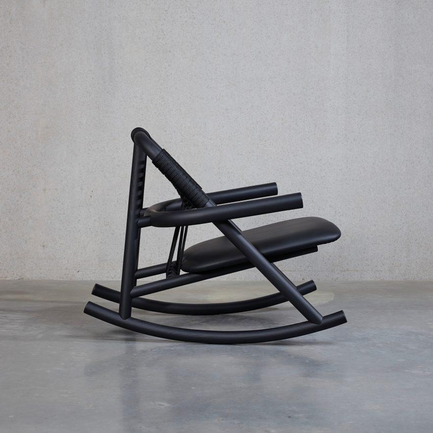 Uman Rocking Chair | Very Wood