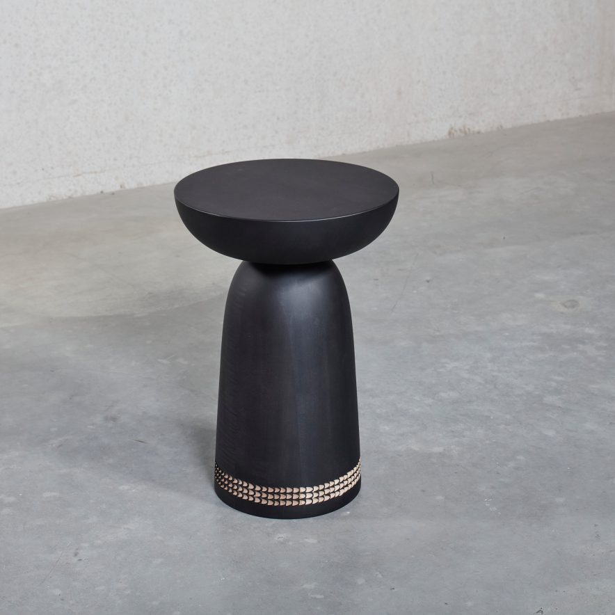 Nera Table High | Zanat